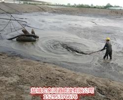 污水池处理