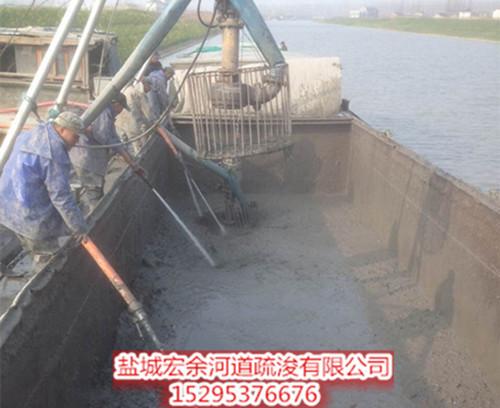 湖北船运淤泥输送