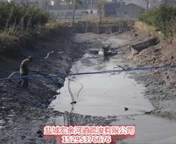 湖北河道疏浚