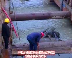 高架桥沉井基础施工工程