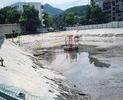 湖北淤泥干化处理