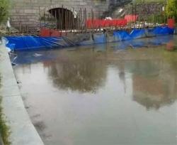河道疏浚施工