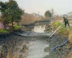河道疏浚工程