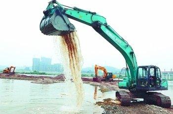 河道疏浚公司
